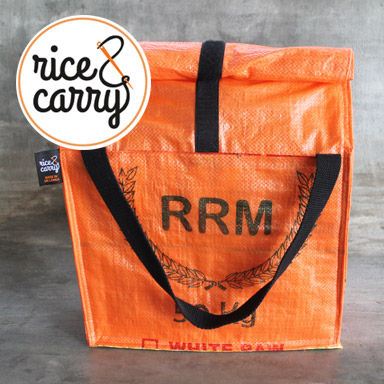 Rice & Carry Collection