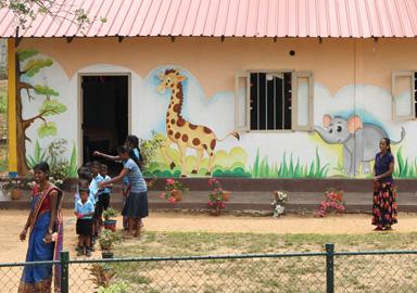 eines dechildren education center