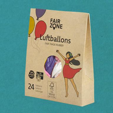 FSC-Ballons
