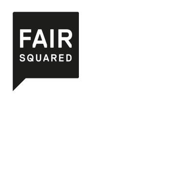 Logo FAIR SQUARED