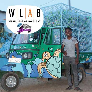 WLAB-car