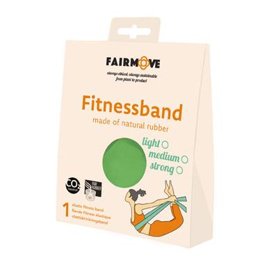 Fitnessband Fairmove