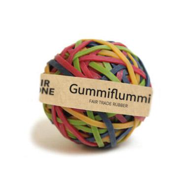 Gummiflummi