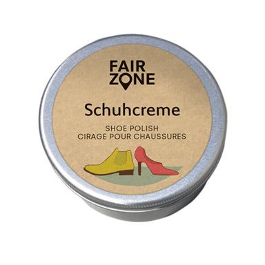 Schuhcreme